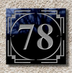 0cbc2761d127 Circular style house signs. Click on the sign for more of that design